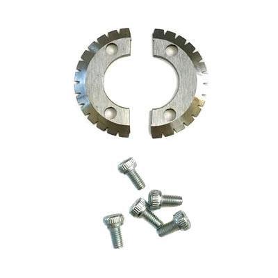 Molette de perforation 28 dents - MORGANA - 1-99-12P