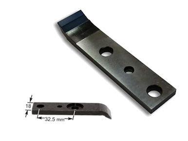 Pince du Cylindre d'Impression - SBD