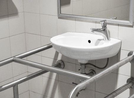 Universal Design? Learn what it is, and how we can make it a reality for you.