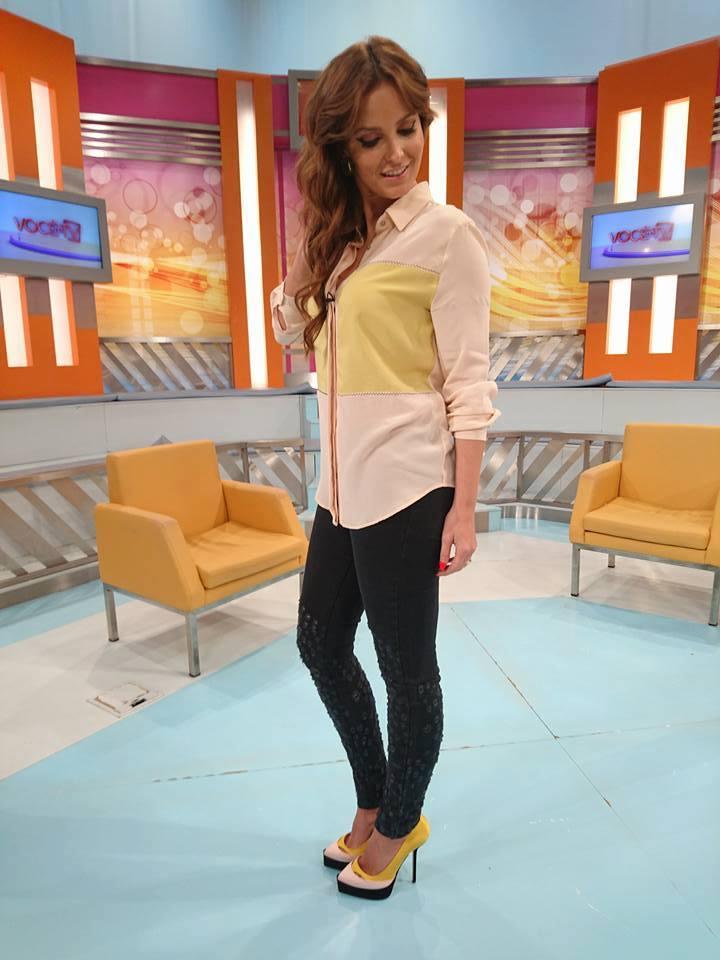 Cristina Ferreira - TVI
