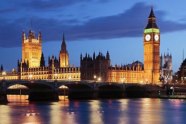 Curso en Londres