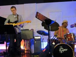 Will Mac Trio at Somethin'