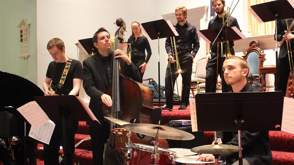 Rutgers Trombone Ensemble