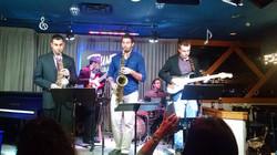 Will Mac Quintet