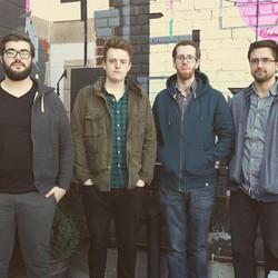 The Tucker Flythe Quartet