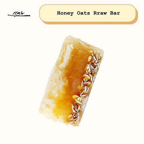 Honey Oats Raw Bar