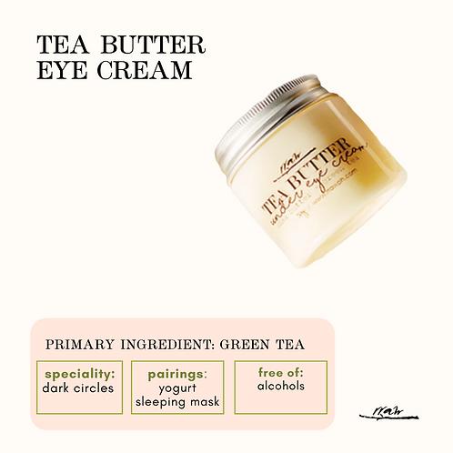 Tea Butter