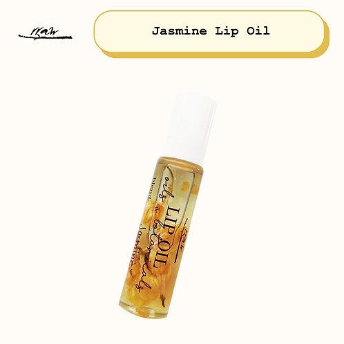 Jasmine Lip Oil