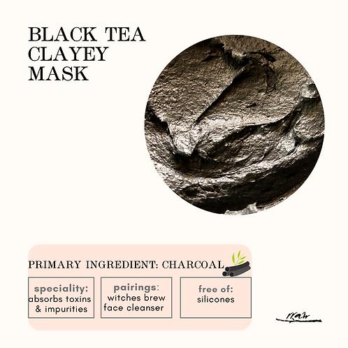 Black Tea Clayey