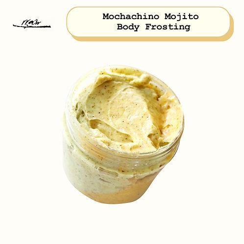 Mochachino Mojito Body Frosting