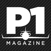 VIP FA RECRUIT article in                         P1 Aviation Magazine