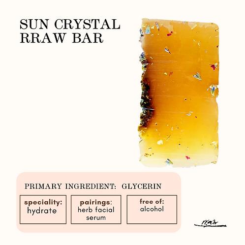 Sun Crystal Bar
