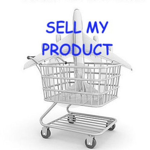 Sell My Product