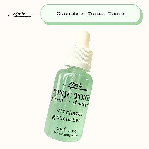 Cucumber Tonic Toner