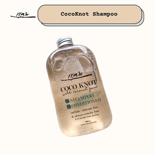 Coco Knot Shampoo