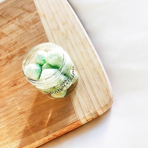 Matcha + Green Tea Sugar Mallow