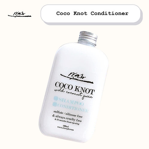Coco Knot Conditioner