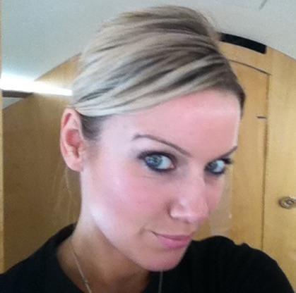 Corporate Flight Attendant in Doha, Qatar – Emma Woolley