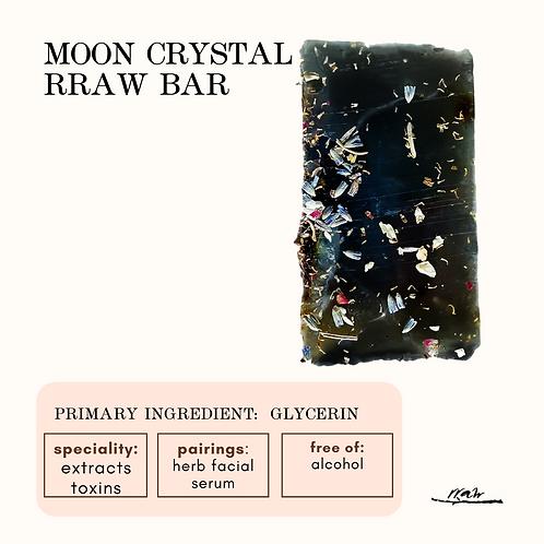 Moon Crystal Bar
