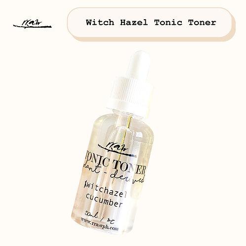 Witch Hazel TonicToner