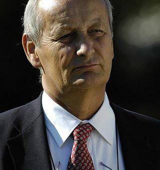 Michel Mottet, nouveau Président de la SCC