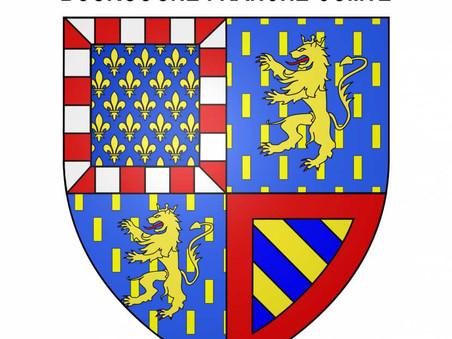 Régionale d'Elevage Bourgogne Franche-Comté le 8 juillet 2018
