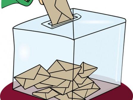 Cotisations, élections...