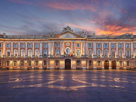 Toulouse 18 & 19 février !!! Spéciale CFAT&DT