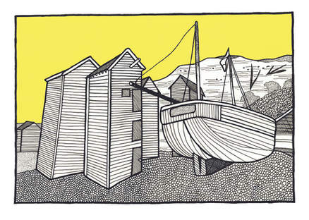 Hastings (yellow)