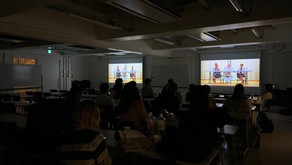 Event Report: Movie & Discussion about Women in Politics
