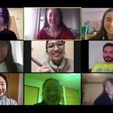 Voice Up Japan ICU Meeting (April 2020)