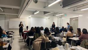 Event Report: Period Shame Documentary & Discussion ft. Tokyoperiod & Sasaki Eri