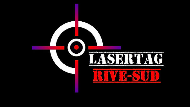 lasertag rive-sud