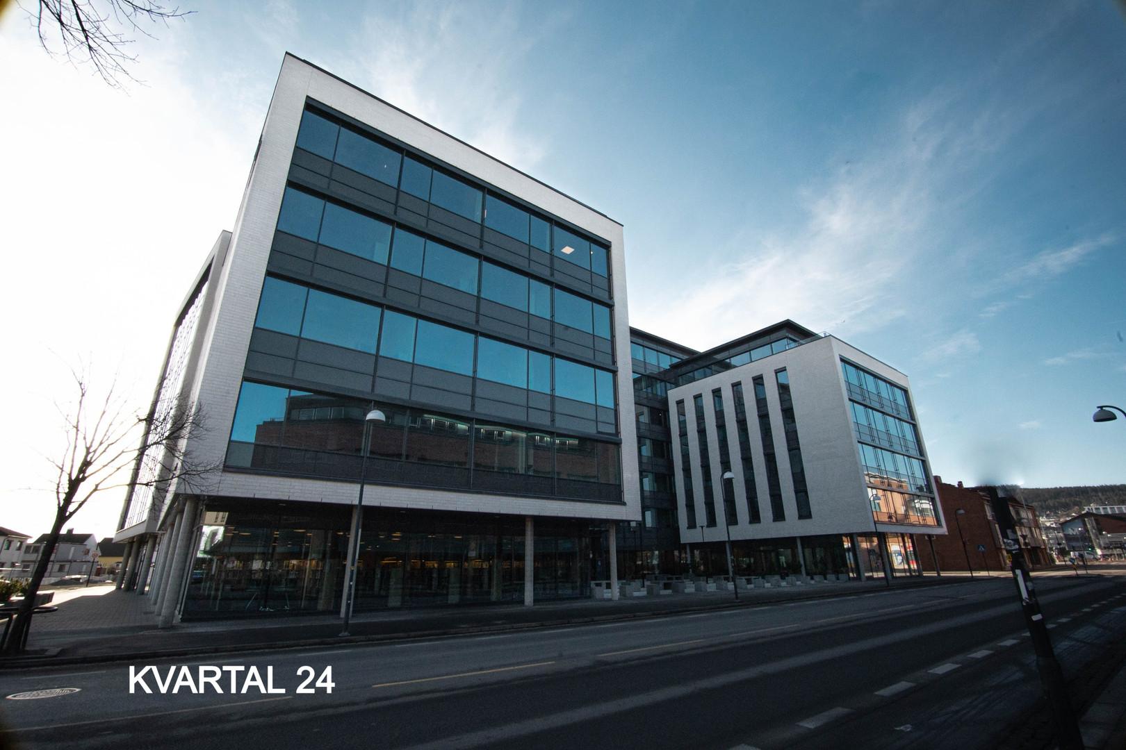 KVARTAL 24