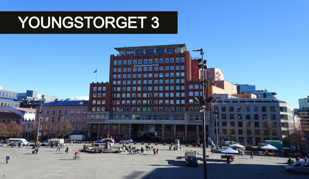 Youngtorget 3