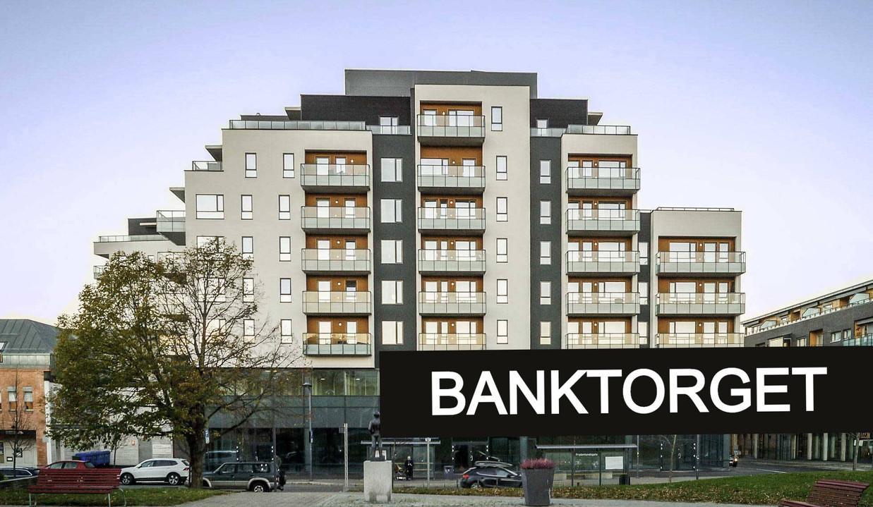 Banktorget