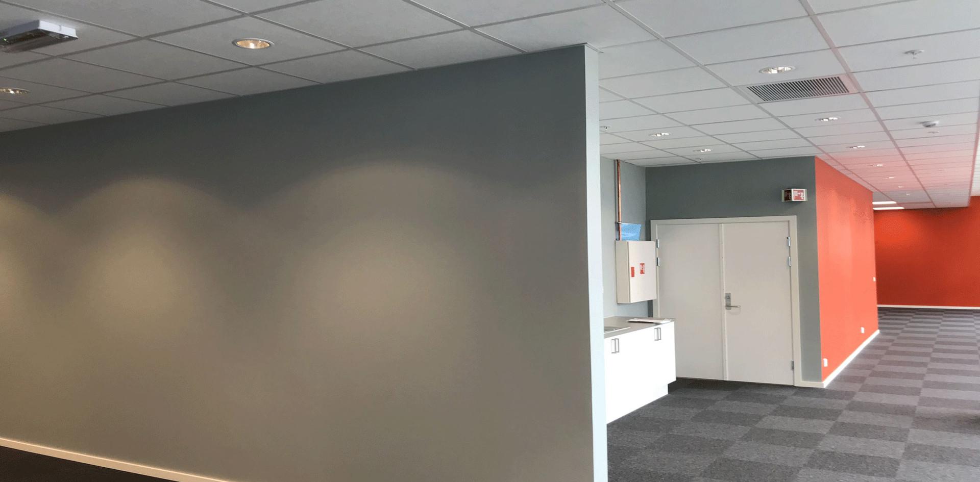 STØ Entreprenør - Hollenderkvartalet