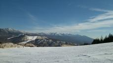 リフト・スキー場