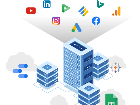 3 Signs Your Agency Needs a Data Warehouse