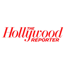 HOLLYWOOD REPORTER PRESS RELEASE
