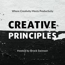 The Creative Principles Podcast Ep281 - Spire Animation Studios Founders Brad Lewis & P.J. Gunsagar