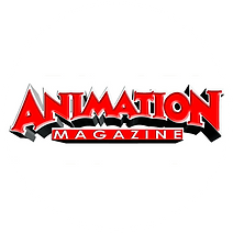 ANIMATION MAGAZINE PRESS RELEASE