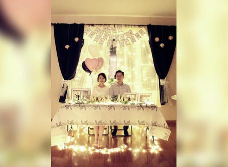 [Sat. HC] Wedding (Sep. 2019)