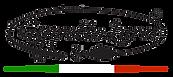 logo nero con baffo tricolore sotto.png