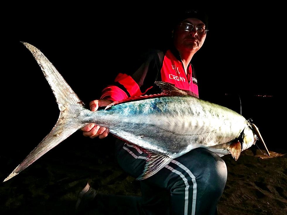 LECCIA AMIA NARAK 230-F FISHING LURES