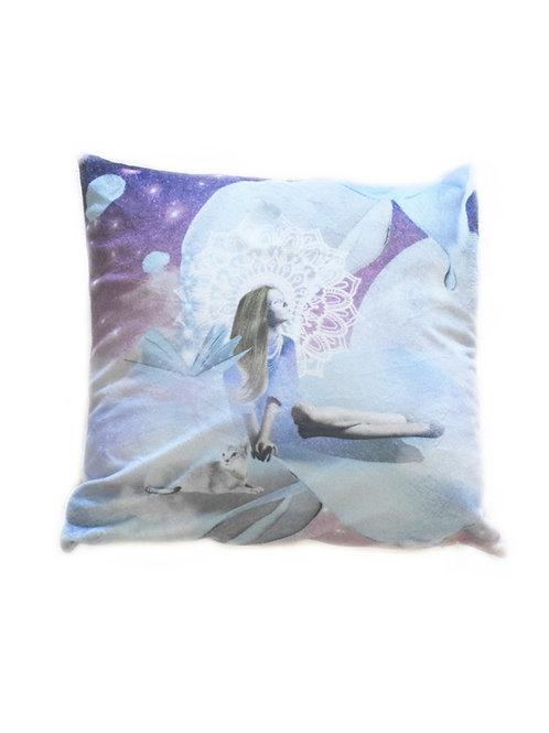 Zodiac Plush Pillow 30CM X 30CM