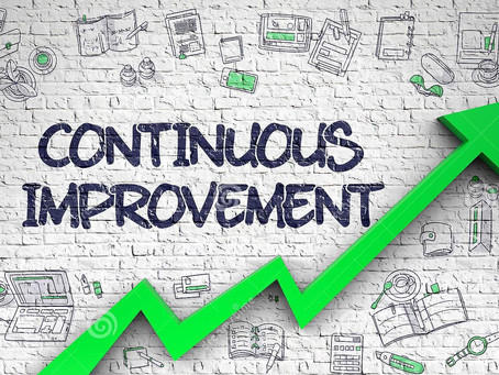 The 5 Mistakes Most Businesses Make When Adopting A Continuous Improvement Program