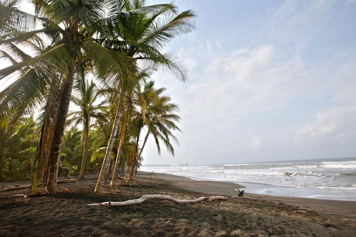 Gandoca, Costa Rica