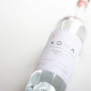 I Will Drink To That: The New Agave Spirit that Gives Back