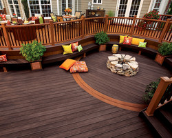 Trex Decking Products